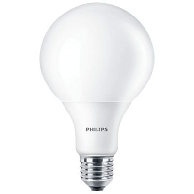 Philips LED Globe E27 燈膽