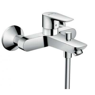 Hansgrohe TailsE高級單控浴缸龍頭