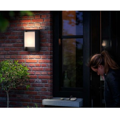 飛利浦 Arbour壁燈 Wall Light
